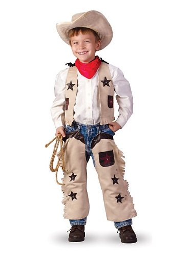 Toddler Lil Sheriff Costume