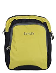 Bendly Messenger Bag Side Sling Pouch Neon#6