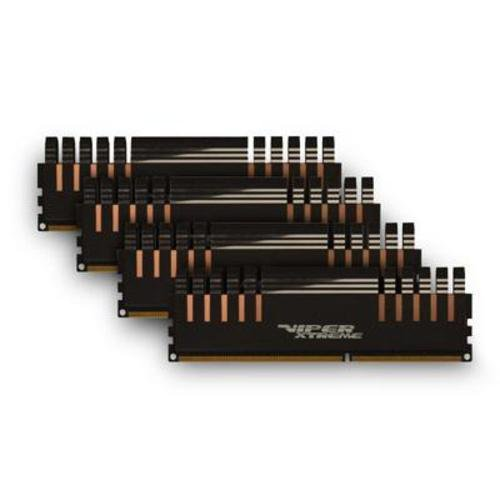 Patriot Viper Xtreme Division 4 Series 1866MHz 16GB (4x 4GB) Quad Channel Memory Kit