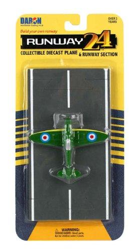 Runway24 Spitfire Camoflage