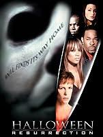Halloween: Resurrection [HD]
