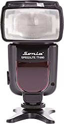 Sonia Camera Flash / Speedlite TT990 For Canon Nikon Sony