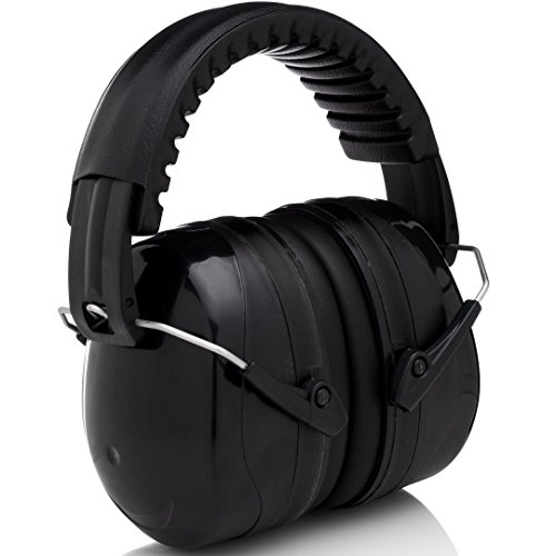 Safety Ear Muffs provide the best industrial shooting ear ...