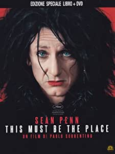 This Must Be The Place (Dvd+Libro)