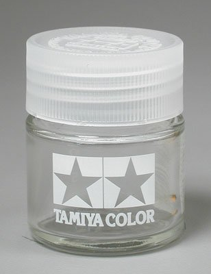 Tamiya Paint Mixing Jar TAM81041