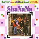 Sha Na Na - Havin an Oldies Party With