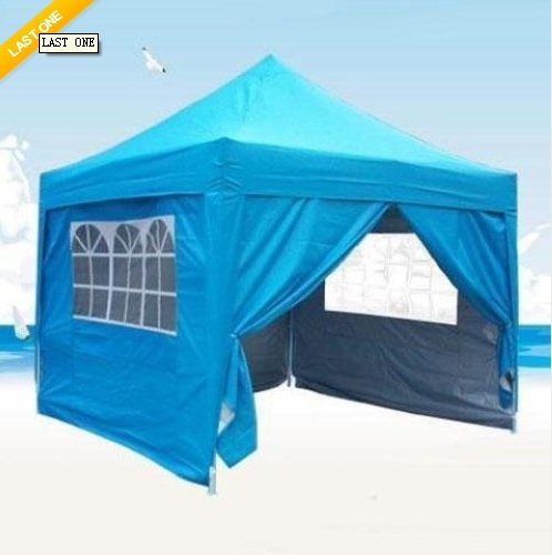 Quictent Ⅱ Waterproof 10x10 EZ Pop Up Canopy Gazebo