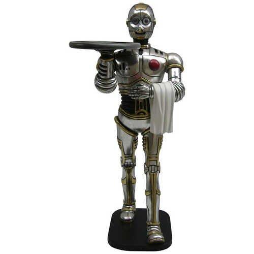 FRPオブジェ ロボットウェイター