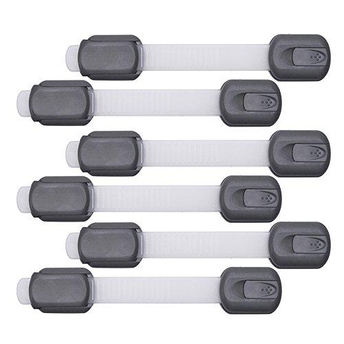 blulu-bebe-cerraduras-de-seguridad-seguros-para-gabinete-y-cajon-gris-oscuro-6-piezas