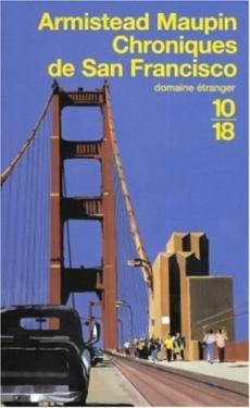 Chroniques de San Francisco (1) : Chroniques de San Francisco. 1