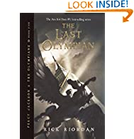Rick Riordan (Author)  (1586)  Buy new:  $18.40  $16.56  46 used & new from $9.99
