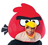 Paper Magic Group Angry Birds Red Bird Mask-ADULT