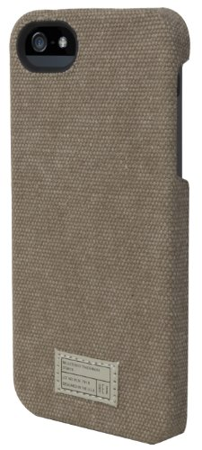 Best Price Hex Core Case For iPhone 5, Khaki, One Size