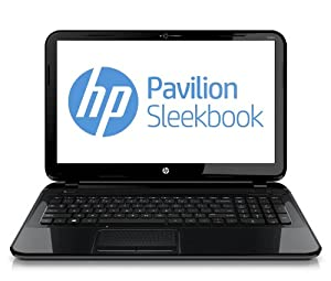 Hp Pavilion Sleekbook 15-b120us 15.6-inch Laptop