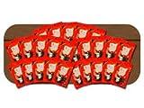 出雲市名産品 甘納豆_ゴリラの鼻くそ プチゴリラセット(40g×25袋)