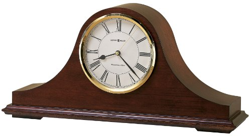 Howard Miller 635-101 Christopher Mantel Clock