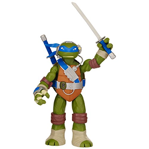 Teenage-Mutant-Ninja-Turtles-11-Leonardo-Infrared-Talking-Turtles-Figure