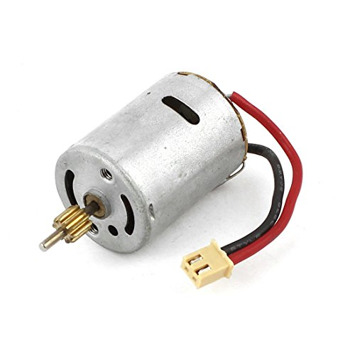 RC Model SY8088 45/46 Airplane 28000RPM High Speed Front Motor DC 7.4V - 1