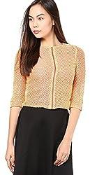 Vero Moda Women's Casual Jacket (_5712618529808_Hot Pink_X-Small_)