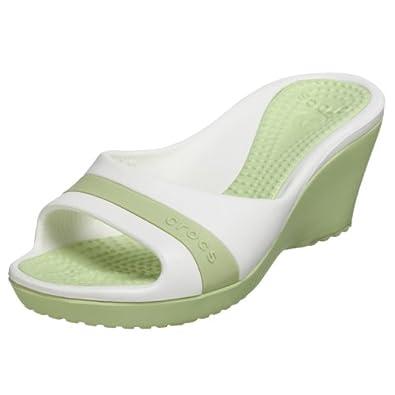 Fantastic Amazoncom Crocs Women39s Cleo II Sandal Shoes