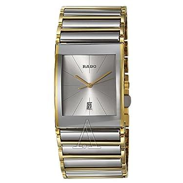 Rado Integral Men's Quartz Watch R20860112