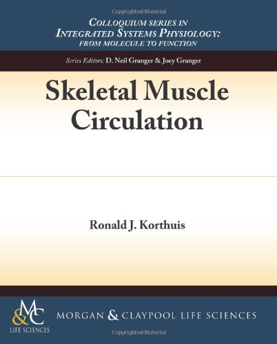 Skeletal Muscle Circulation