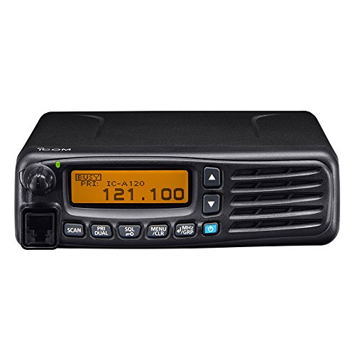 ICOM-IC-A120-VHF-Airband-Transceiver-New-Version-of-Icom-IC-A110