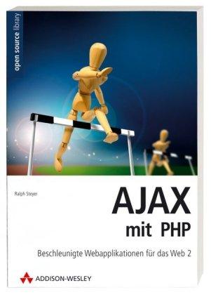 AJAX mit PHP. Eine vollständige Einführung in AJAX!