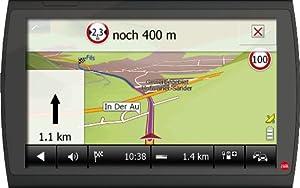 Falk NEO 640 CAMPER - GPS receiver