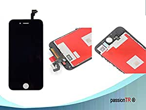 iPhone 6s (4.7 inch) Full Set Replacement LCD Screen Digitizer with tools in black with 3D Touch