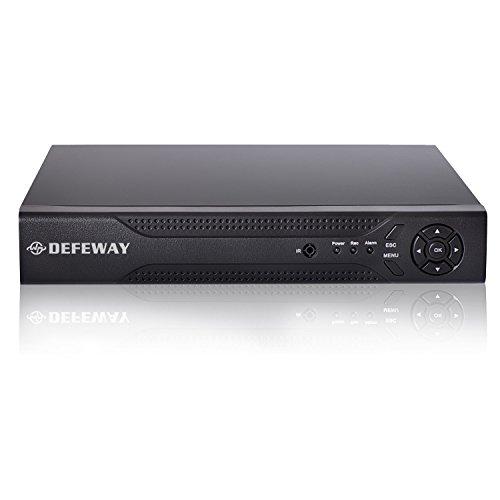 DEFEWAY 4 Channel