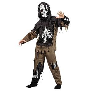 Costume Halloween Skeleton
