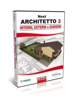 Next architetto 3 interni esterni e giardini for Architetto d interni consigli