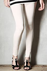 Limited Collection Extra Long Stretch Leggings [T69-3723-S-LCTB]