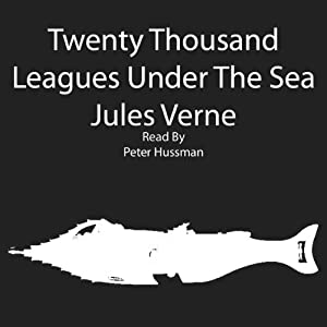 Twenty Thousand Leagues Under the Sea | [Jules Verne]