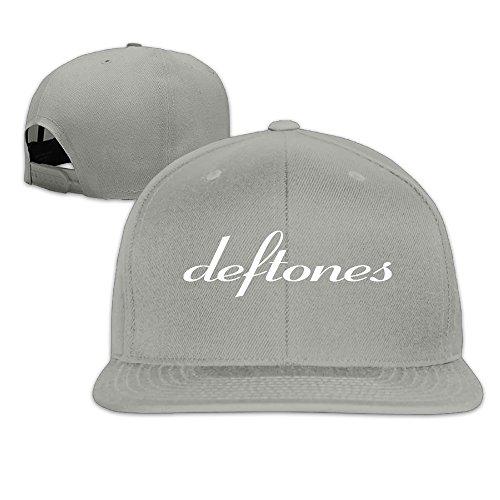 k-fly2-adjustable-deftones-baseball-caps-hat-unisex-ash