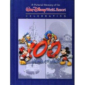 Walt Disney World Resort 100 Years of Magic Pam Brandon