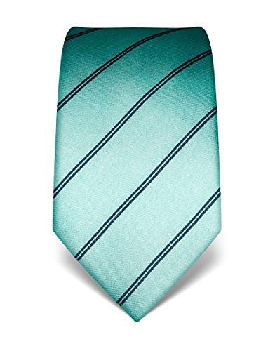 vincenzo-boretti-corbata-seda-turquesa-azul-marino-unica