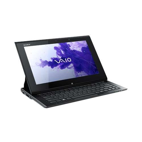 Sony VAIO Duo 11.6 Essence i5 128GB SSD Ultrabook