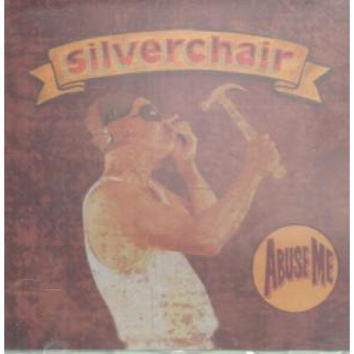 Abuse Me [CD 2] by Silverchair