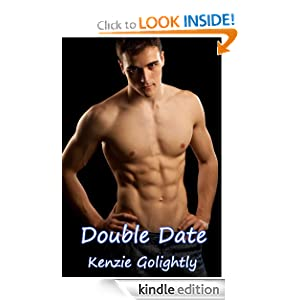 Double Date (Gay Threesome Erotica): Kenzie Golightly: Amazon.com