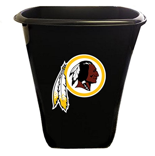 Redskins bathroom set
