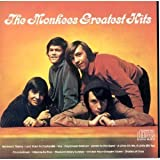 Disco de The Monkees - The Monkees - Greatest Hits (Anverso)