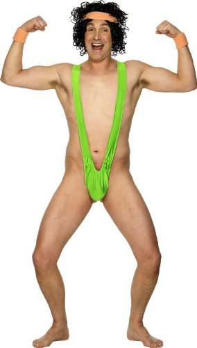 Official Borat Mankini Thong