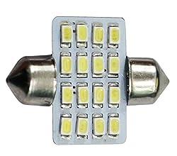 Speedwav 20988 16 LED Interior Reading Light for Car