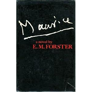 Maurice Em Forster Ebook