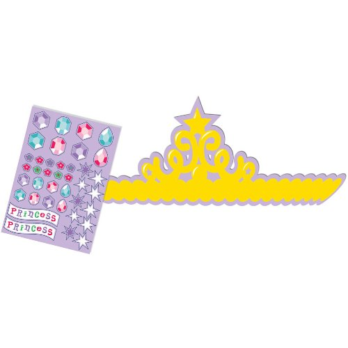 Castle Fun Tiara - 1