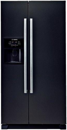 Bosch-KAN58A55-frigo-amricain-Autonome-Noir-Amricain-A-T-Bord