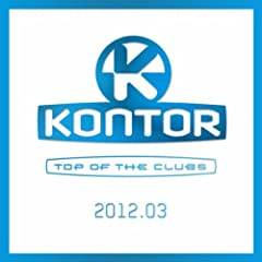 Kontor Top of the Clubs 2012.03