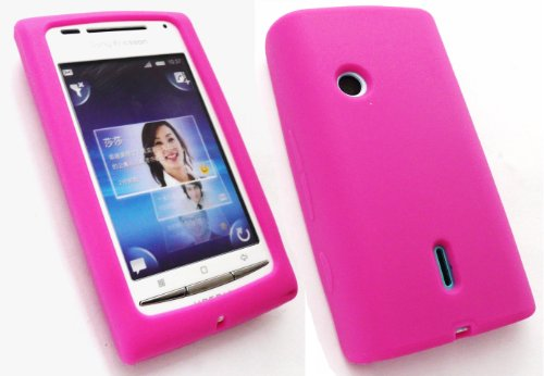 sony ericsson xperia x8 pink color. SONY ERICSSON XPERIA X8